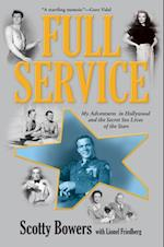 Full Service af Scotty Bowers
