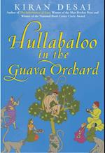 Hullabaloo in the Guava Orchard af Kiran Desai