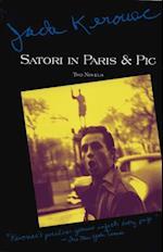 Satori in Paris and Pic (Kerouac Jack)