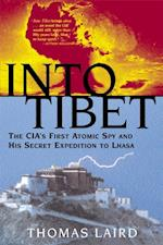 Into Tibet af Thomas Laird
