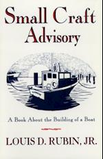 Small Craft Advisory