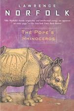 Pope's Rhinoceros af Lawrence Norfolk