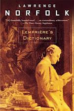 Lempriere's Dictionary af Lawrence Norfolk