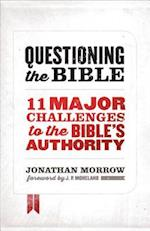 Questioning the Bible af Jonathan Morrow
