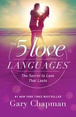 Five Love Languages Revised Edition af Gary Chapman
