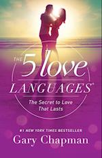 5 Love Languages af Gary Chapman