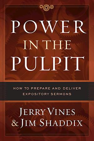 Power in the Pulpit