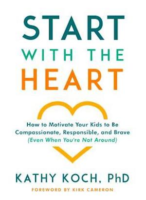 Start with the Heart