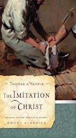 The Imitation of Christ af Thomas A. Kempis