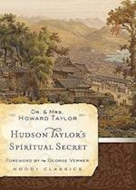 Hudson Taylor's Spiritual Secret af Dr Howard Taylor, Geraldine Taylor