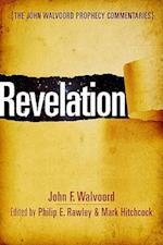 Revelation af Mark Hitchcock, John F Walvoord