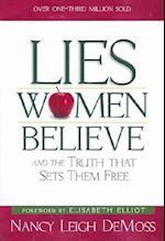 Lies Women Believe af Nancy Leigh DeMoss