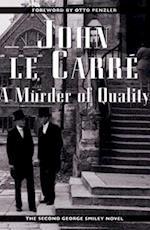 Murder of Quality af John Le Carre, Otto Penzler