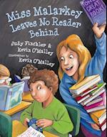 Miss Malarkey Leaves No Reader Behind (Miss Malarkey)
