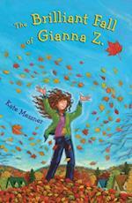 Brilliant Fall of Gianna Z.