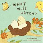 What Will Hatch? af Jennifer Ward