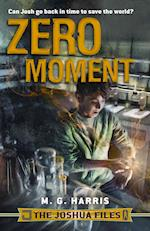Zero Moment (Joshua Files)