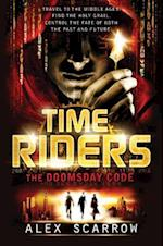 The Doomsday Code (TimeRiders)