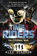 The Eternal War (TimeRiders)