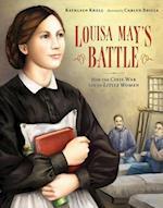Louisa May's Battle af Kathleen Krull