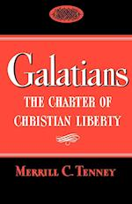 The Galatians: The Charter of Christian Liberty