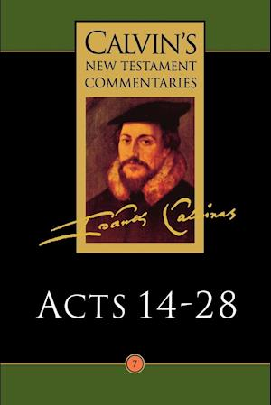 The Acts of the Apostles 14-28