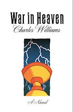 War in Heaven af Charles Williams