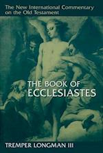 The Book of Ecclesiastes af Tremper Longman