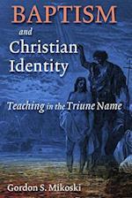 Baptism and Christian Identity