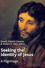 Seeking the Identity of Jesus af Beverly Roberts Gaventa