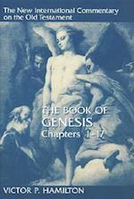 The Genesis 1017 (NEW INTERNATIONAL COMMENTARY ON THE OLD TESTAMENT)