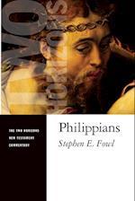 Philippians af Stephen E. Fowl