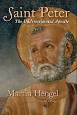 Saint Peter af Martin Hengel