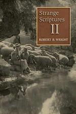 Strange Scriptures
