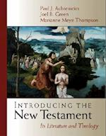 Introducing the New Testament af Joel B Green, Paul J Achtemeier