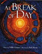 At Break of Day af Nikki Grimes