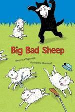 Big Bad Sheep af Bettina Wegenast