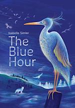 The Blue Hour af Isabelle Simler