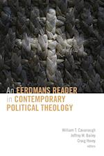 An Eerdmans Reader in Contemporary Political Theology af William T. Cavanaugh