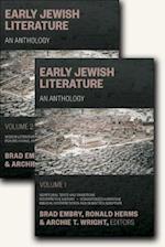 Early Jewish Literature