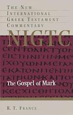 The Gospel of Mark (NEW INTERNATIONAL GREEK TESTAMENT COMMENTARY)