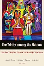 The Trinity Among the Nations (Majority World Theology)