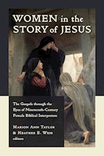 Women in the Story of Jesus