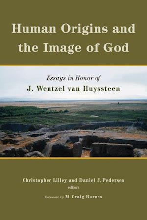 Bog, hardback Human Origins and the Image of God af Daniel Pedersen