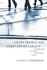 Coincidence and Counterfactuality (Frontiers of Narrative)