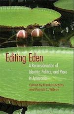Editing Eden af Frank Hutchins