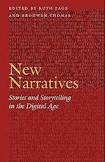 New Narratives (Frontiers of Narrative)