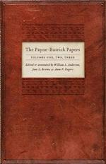 The Payne-Butrick Papers, 2-volume set af William Anderson