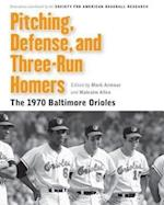 Pitching, Defense, and Three-Run Homers af Society for American Baseball Research (