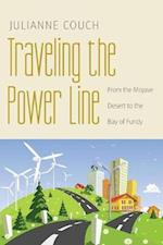 Traveling the Power Line (Our Sustainable Future)